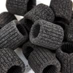 ショッピング材 吸着系多機能リングろ材 MULTI RING(マルチリング)ブラック 約500mL(16個入) 関東当日便