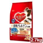ビューティープロ ドッグ 食物アレルゲンに配慮 1歳から 2.7kg(450g×6袋) 日本ペット ドッグフード 国産