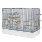 HOEI 580手のりワイド (580×305×415) 鳥 ケージ 鳥かご 関東当日便