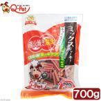 九州ペットフード 愛情レストラン ふっくらミックスジャーキー 700g(350g×2袋) 関東当日便