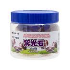 カミハタ プチアクアの石 紫光石 500g 関東当日便