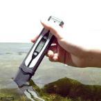 ゆうパケット対応 エコペーハー 熱帯魚飼育等の水質検査に pH計  pH測定器 ペーハー測定器 水質測定器