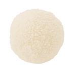 アドメイト マシュマロボール ホワイト 猫 おもちゃ 関東当日便