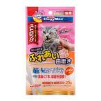 キャティーマン 猫ちゃんホワイデント ストロング チキン味 国産 25g