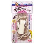 ドギーマン 牛骨ワイルドトイ キャンディロープ 小型犬用 関東当日便