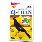 日本ペットフード 九官鳥フード Q−CHAN 800g 鳥 フード 餌 えさ