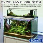 JUN ポンプ付 スレンダー600 OFセット 60Hz 関東当日便