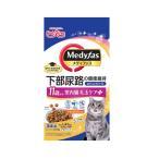 メディファス 室内猫 毛玉ケアプラス 11歳から チキン フィッシュ味 235g 6袋