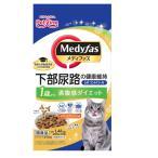 メディファス 満腹感ダイエット 1歳から チキン フィッシュ味 235g 6袋
