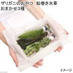 (水草 ザリガニ)ザリガニのおやつ 鉛巻き水草 おまかせ3種(無農薬)(1セット)