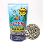 ソネケミファ 小型水槽用 麦飯石の砂 500g 関東当日便
