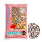 スドー 熱帯魚・金魚の砂 桜大磯砂 5kg 関東当日便
