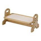 ドギーマン ウッディーダイニング S 犬用・猫用食器台 トレー 関東当日便