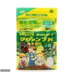 マグァンプK 小粒 600g 追肥 化成肥料 緩効性肥料 草花 野菜 芝生 関東当日便