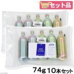 Leaf CO2 ボンベ 74g 10本セット 炭酸ボンベ 汎用品 新瓶 関東当日便