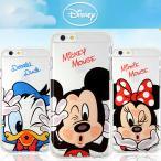 iPhone7 iPhone7PLUS iPhone6S iPhone6SPLUS iPhone6 PLUS iPhone SE iPhone5S iPhone5 Galaxy S7 edge SC-02H SCV33 ディズニー TPU ケース iPhone7ケース