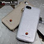iPhone5s iPhone SE ケース ブランド iPhone5 アイフォン5s カバー おしゃれ LIM'S リムズ  レザー  ANTIQUE スマホケース