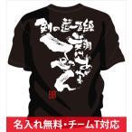 剣道Tシャツ 翔けあがれ