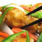 白身魚の甘酢あんかけ(200g) しろみ 酢 冷凍真空パック 調理は湯煎で10分