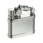 オイルライター DUKEシリーズ デューク1 ニッケルミガキ ペンギンライター社製 CHAOS Lighter Bar 【 ブランド 人気 おしゃれ 】
