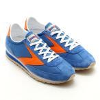 ブルックス バンガード (Royal Blue/Classic Orange)  BROOKS Vanguard 1101661D-488  メンズ レディース スニーカー
