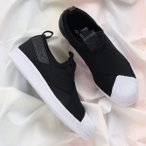 adidas Originals SS SlipOn (BLACK) 17FW-I