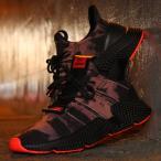 adidas Originals PROPHERE (Core Black/Core Black/Solar Red) 18SS-S