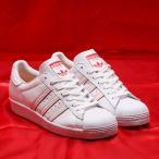 adidas Originals SUPERSTAR 80s CNY (Running White / Running White / Scarlet) 18SS-I