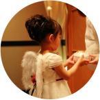 天使の羽 Sサイズ 結婚式 リングガール ハロウィン
