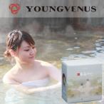 ヤングビーナス にごり湯 薬用入浴剤  化粧箱入 CX-20M 1.2kg