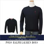 ショッピングラルフローレン ラルフローレン ボーイズ  POLO by Ralph Lauren Boy's  ウール セーター クルーネック  #323702312