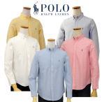 POLO by Ralph Lauren Boy's ラルフローレン  オックスフォードシャツ メンズ レディース(#323552481,#323102720)