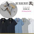 送料無料 バーバリー メンズ BURBERRY Men's 刺繍