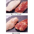 本格豪華500gフレッシュ鴨肉詰め合わせロースフレッシュ500g、ももフレッシュ500g ブロック