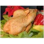 鴨の丸ごと燻製 フュメドカナール 鴨一羽丸ごとスモーク 化粧箱なし【冷蔵】