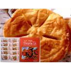 【送料無料】<br>ラブリーパイ 8個入り化粧箱入り×12箱<BR>青森銘菓