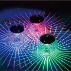 水中 フローティング LED ライト ナイトプール 池 ナイトライト