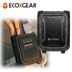 エコエックスギア ECOXGEAR オーディオ ポータブル スピーカーシステム ブロックロッカー Bluetooth対応の充電池内蔵ポータブルPAシステム GDI-EXBLD810