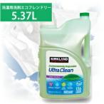 カークランド エコフレンドリー 液体洗濯洗剤 5.73L