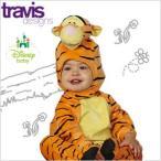 Disney ディズニー ティガー ベビー コスチューム ベビー服 着ぐるみ コスプレ かわいい 赤ちゃん 男の子 女の子 ハイクオリティ ハロウィン ハロウィン衣装