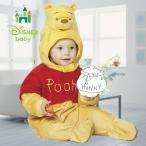 Disney ディズニー プーさん ベビー コスチューム ベビー服 着ぐるみ コスプレ かわいい 赤ちゃん 男の子 女の子 ハイクオリティ ハロウィン ハロウィン衣装