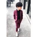 子供 男の子 ボーイズ フォーマル スーツ 紳士 上下セット  七五三 入園式 お宮参り 結婚式