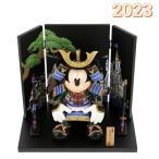 ディズニー 五月人形 2021 ミッキーの五月人形 大 東京ディズニーリゾート限定