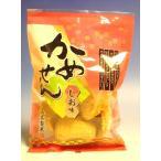 沖縄土産 かめせん(しお味)9枚入×10個 玉木製菓 (送料無料)