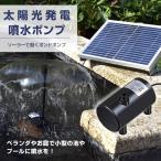 太陽光発電 噴水ポンプ 電源不要 太陽光パネル搭載 ポンドポンプ ソーラー発電 噴水セット 池ポンプ ECO設計 水の噴出す形や量を調節 ◇CHI-BSV-SP100