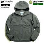 Columbia コロンビア  マウンテンパーカー ソフトシェル ナイロンジャケット