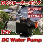 ポンプ ポンプ/ウォーターポンプ DCポンプ 水中ポンプ 小型 農業用