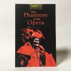 (中古)The Phantom of the Opera(Oxford Bookworms Stage1)(洋書:英語版)