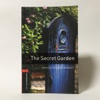 SECRET GARDEN THE  OUP JAPAN OXFORD BOOKWORMS LIBRARY 3 E STAGE 3