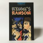 The Kings Ransom  1800 Headwords  Oxford Bookworms ELT